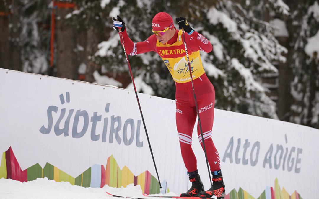 Classifica Tour de Ski Dobbiaco 2021