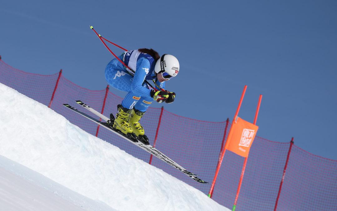 Coppa del Mondo femminile di sci in Val di Fassa: programma gare 2021