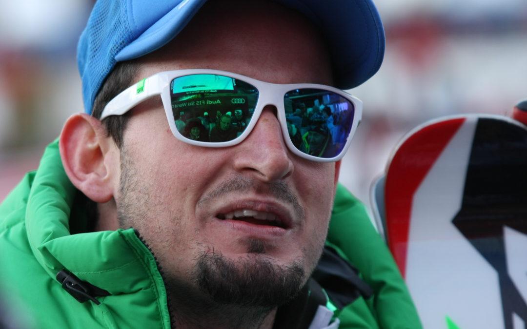 Classifica discesa libera Garmisch 2021: Dominik Paris detta legge sulla Kandahar