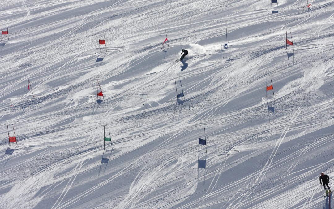 Classifica slalom gigante femminile Kranjska Gora 2021: bis di Marta Bassino