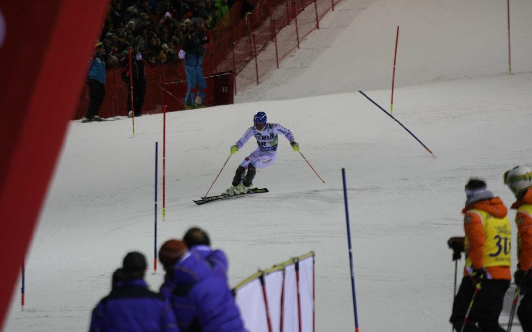 Classifica slalom speciale femminile Cortina 2021
