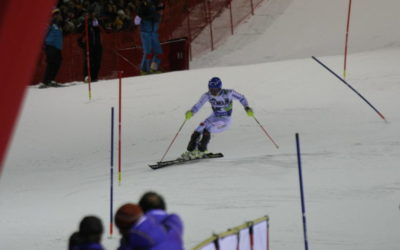 Classifica slalom speciale Chamonix 2021: Clement Noel torna al successo