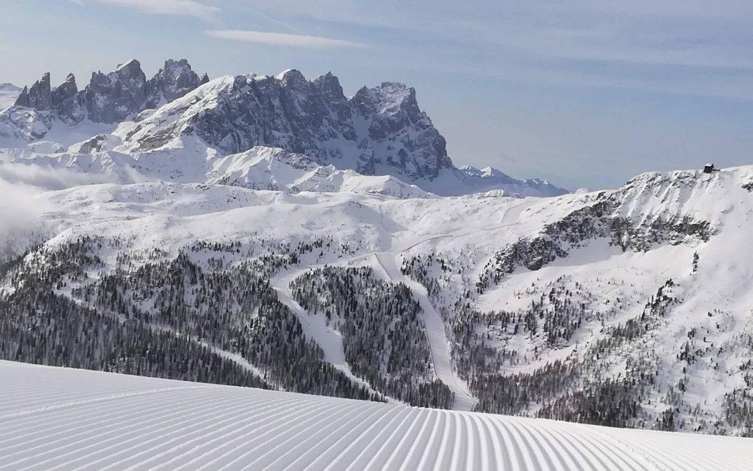 Classifica discesa libera femminile Val di Fassa 2021: bis di Lara Gut-Behrami
