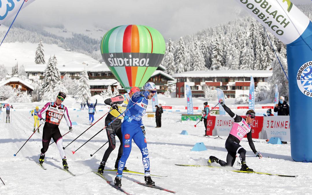 Classifica granfondo Dobbiaco Cortina 2021