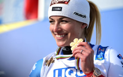 Classifica slalom gigante femminile Cortina 2021: Lara Gut Behrami, ancora oro