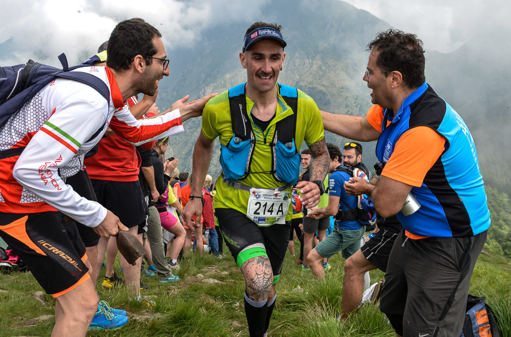 Maratona Valle Intrasca 2021: si lavora per domenica 6 giugno