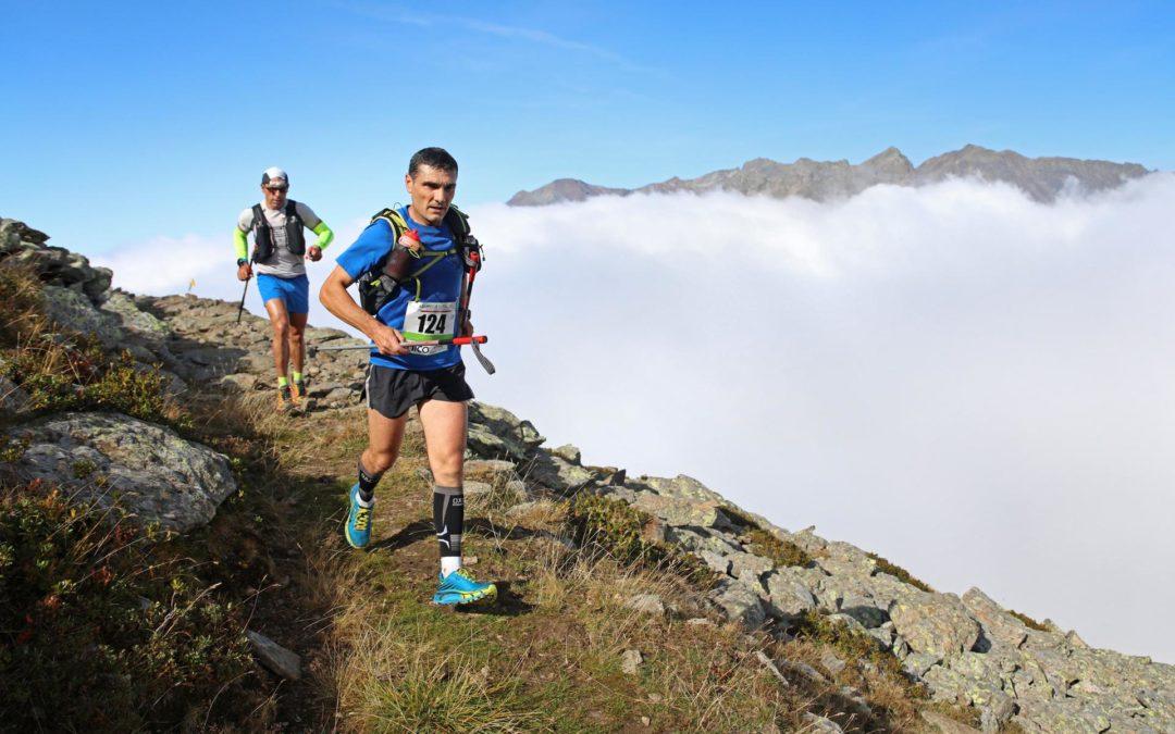 Adamello Ultra Trail 2021: iscrizioni, date, percorsi