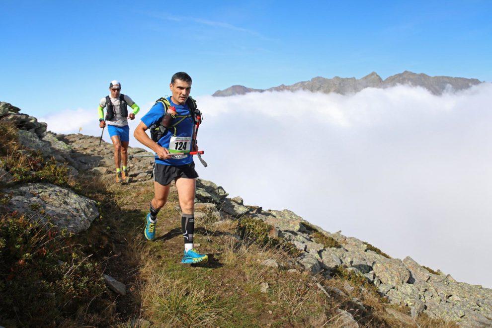 Adamello Ultra Trail 2021 (Credits: Thomas Martini)