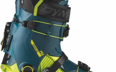 Dynafit Radical Pro 2021 scarponi sci alpinismo