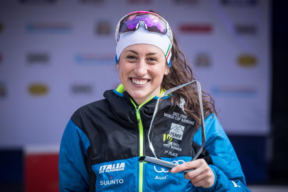 Giulia-Murada-sci-alpinista