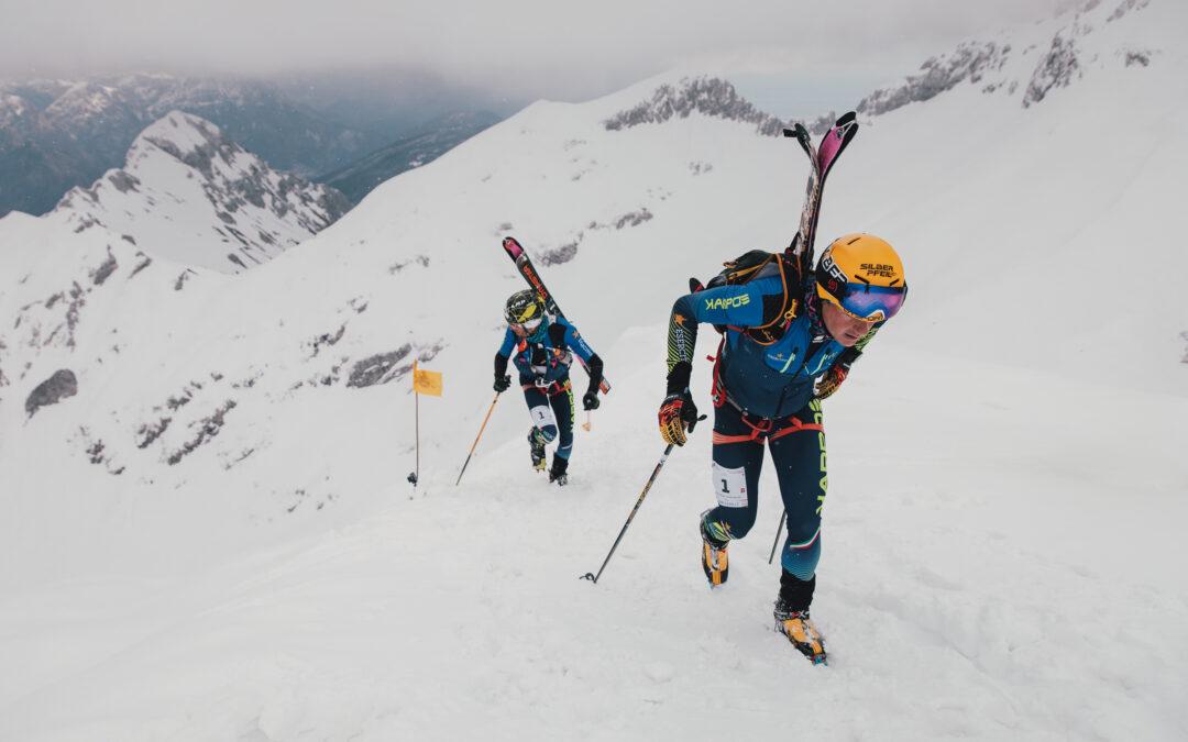 Classifica Transcavallo 2021 sci alpinismo