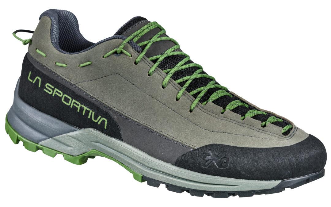 La Sportiva TX Guide Leather, scarpe per avvicinamenti tecnici e arrampicata