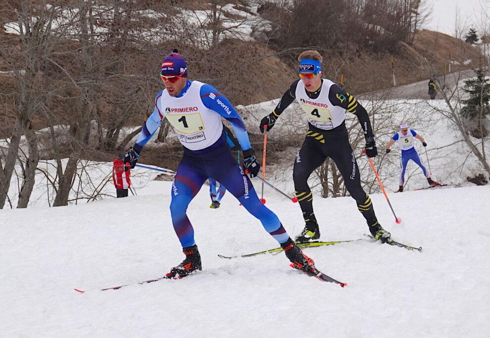atleti-in-aszione-campionati-italiani-sci-fondo-2021