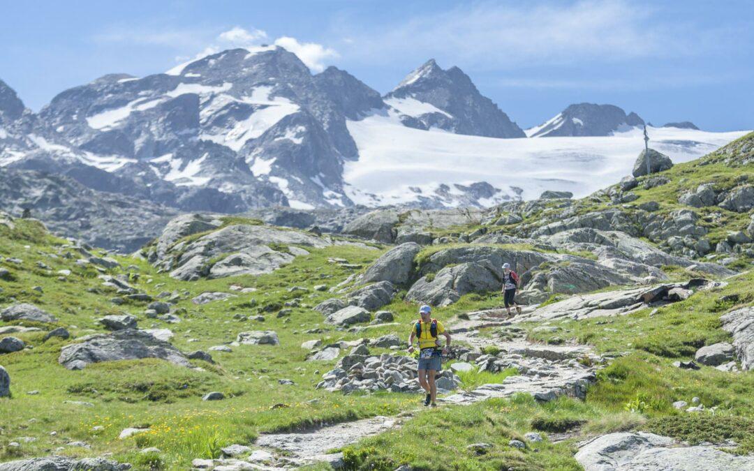 Gran Trail Courmayeur 2021: date, percorsi, iscrizioni