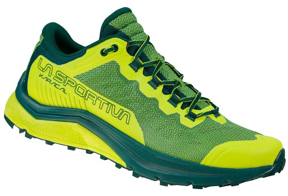 La Sportiva Karacal scarpe trail running per medie e lunghe distanze