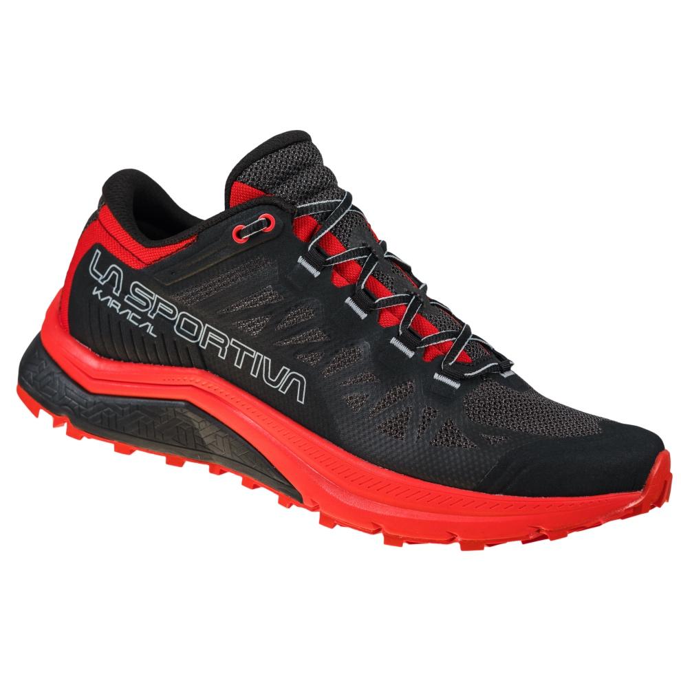 la-sportiva-scarpe-karacal-trail-running-2021-red-black