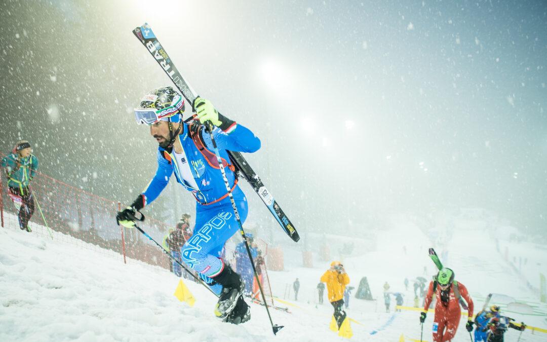 Ski Alp race Dolomiti di Brenta 2021: date, programma gare, percorsi. Finali di Coppa del Mondo Ismf