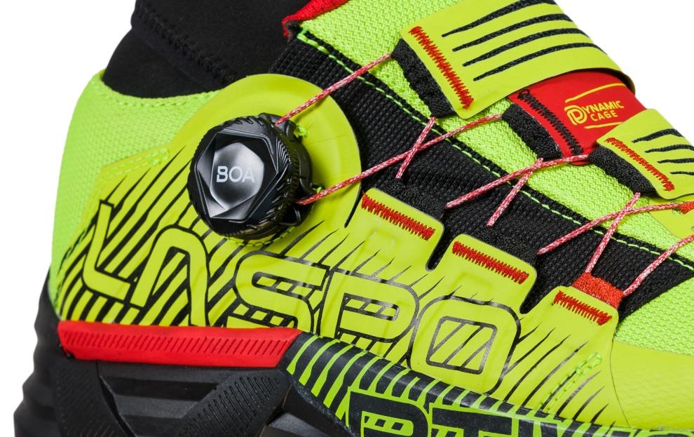 scarpe-la-sportiva-Cyklon-boa-system-corsa-in-montagna
