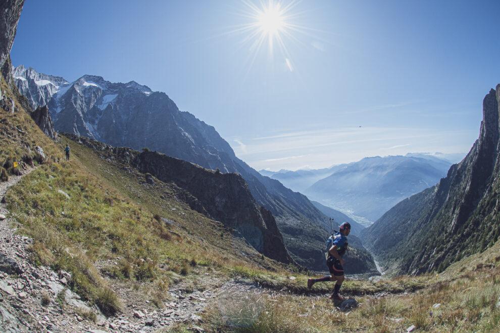 Adamello Ultra Trail - Credits- Mauro Mariotti