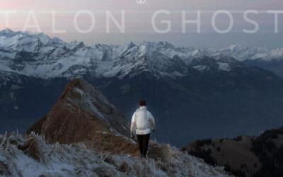 Zaino Osprey Talon Ghost 2021: per trekking e hiking senza limiti