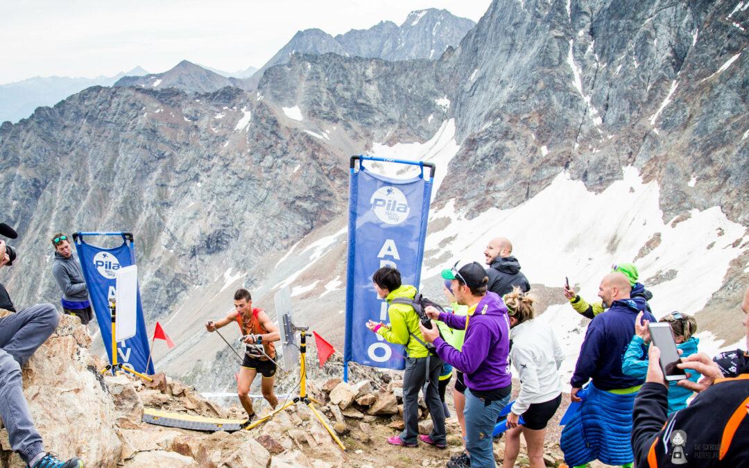 Vertical Aosta Becca di Nona 2021