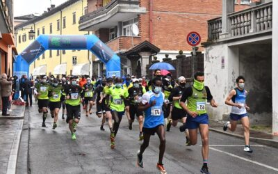 "Classifica International Sky Race Carnia 2021, speciale ""La Mezza d'Inverno"""