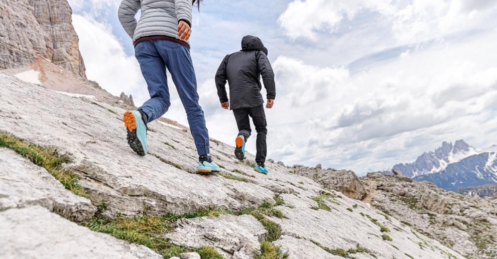 Scarpa Rapid, calzatura per avvicinamenti tecnici – Novità estate 2021