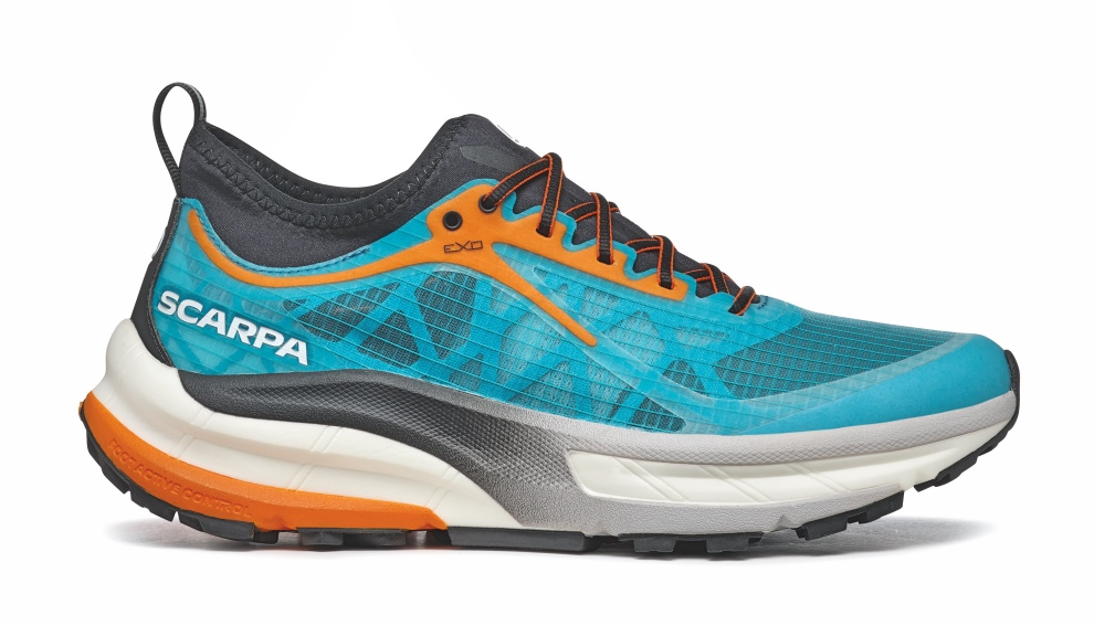 Scarpa Golden Gate ATR: ideali per trail running su medie e lunghe distanze