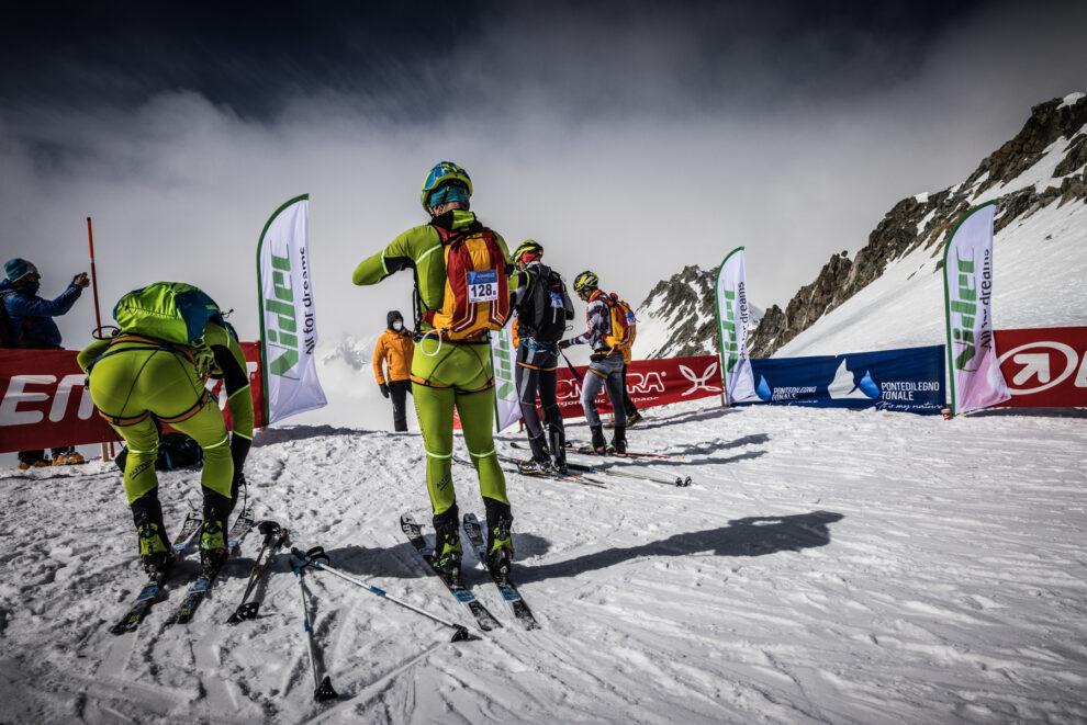 adamello_ski_raid_2021_cambio_pelli_passo_presena