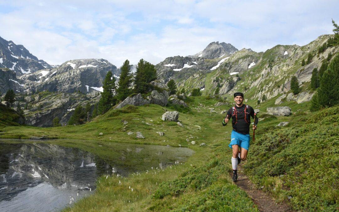 La Thuile Trail 2021: programma, iscrizioni e distanze