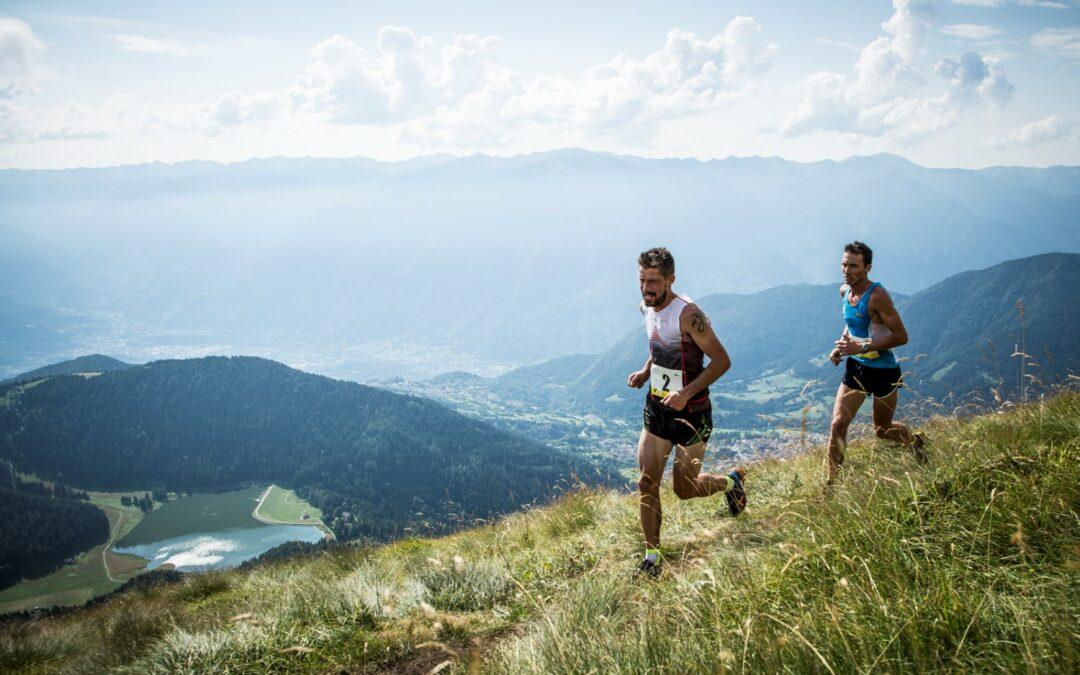San Fermo Trail 2021: percorso, iscrizioni e gara plastic free