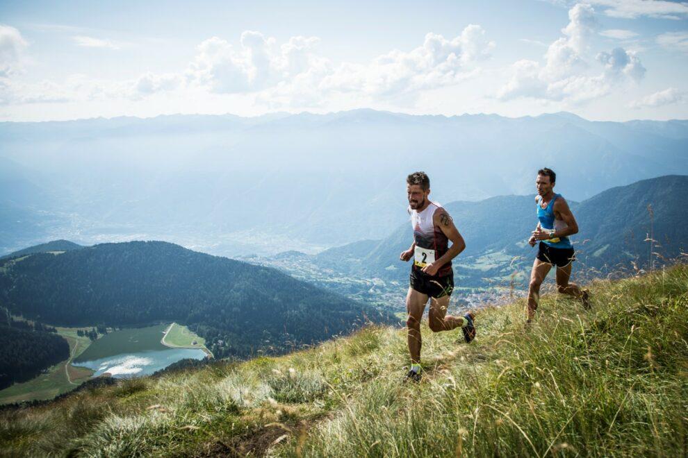 San Fermo Trail