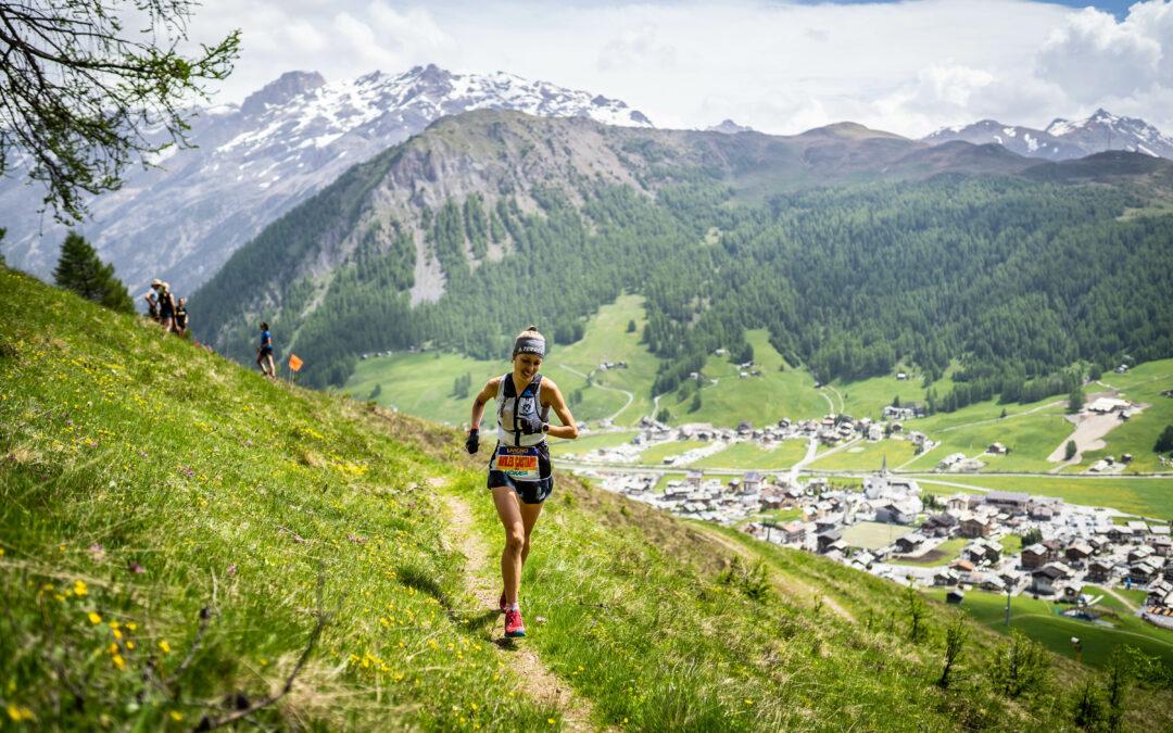 Livigno Skymarathon 2021