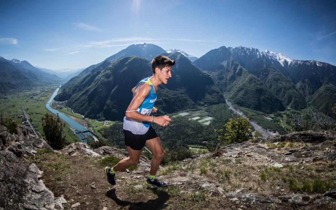 Classifica Colmen Trail 2021: vincono Alice Gaggi e Alberto Vender