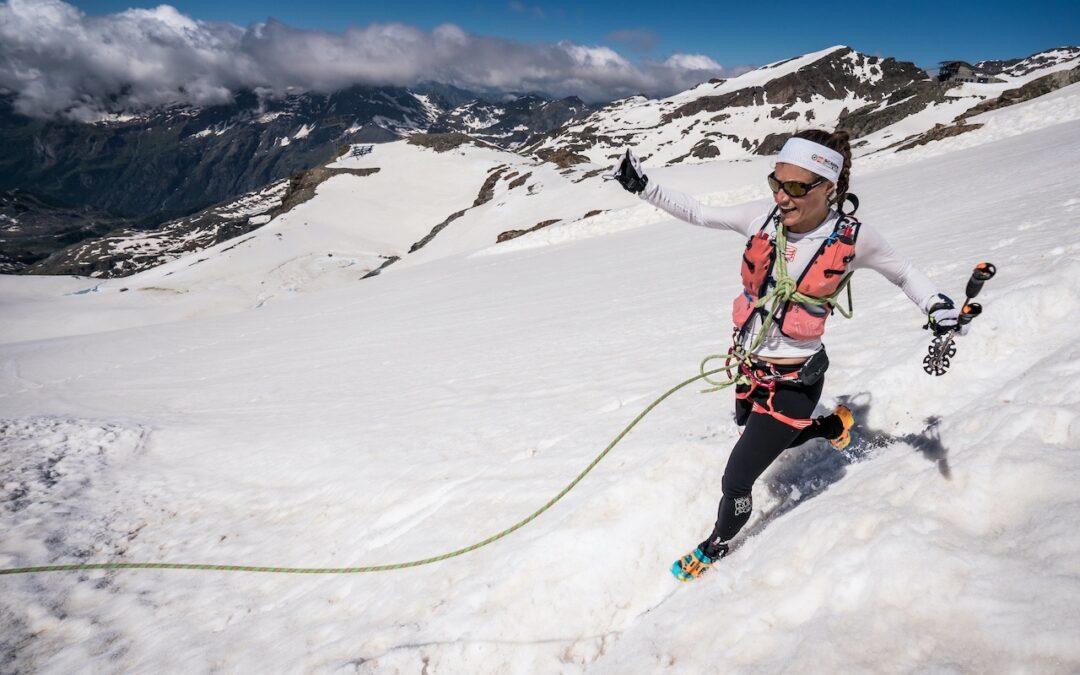 Monte Rosa SkyMarathon 2021: torna la gara più alta d'Europa
