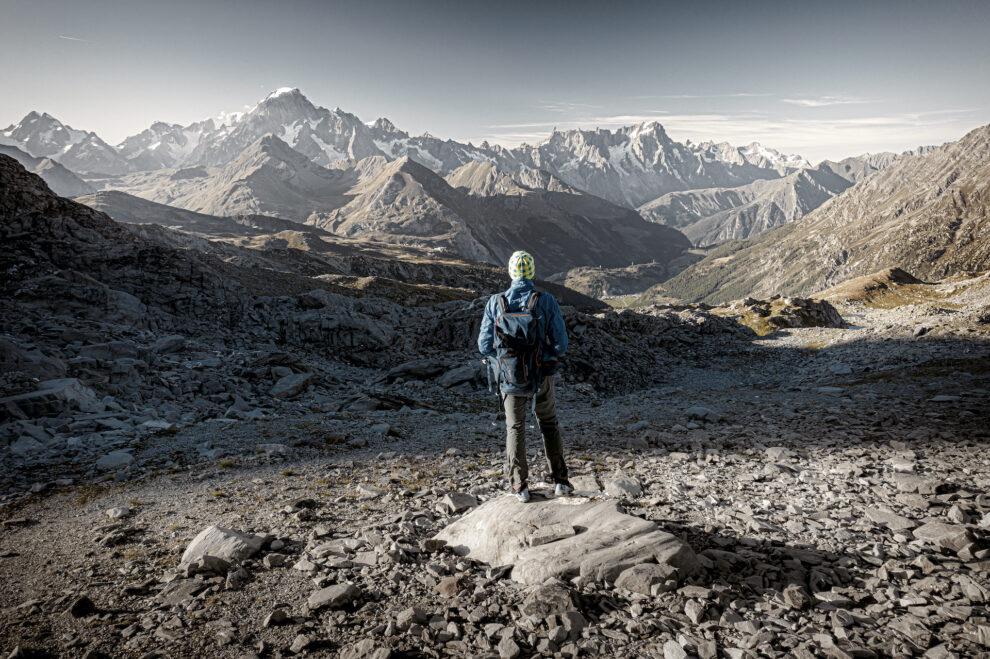 La Thuile Valle d'Aosta