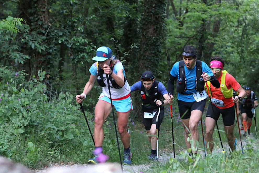 Trail, Quart (ITA), 29/05/21, , QuarTrail des Alpages, Mimmi Kotka