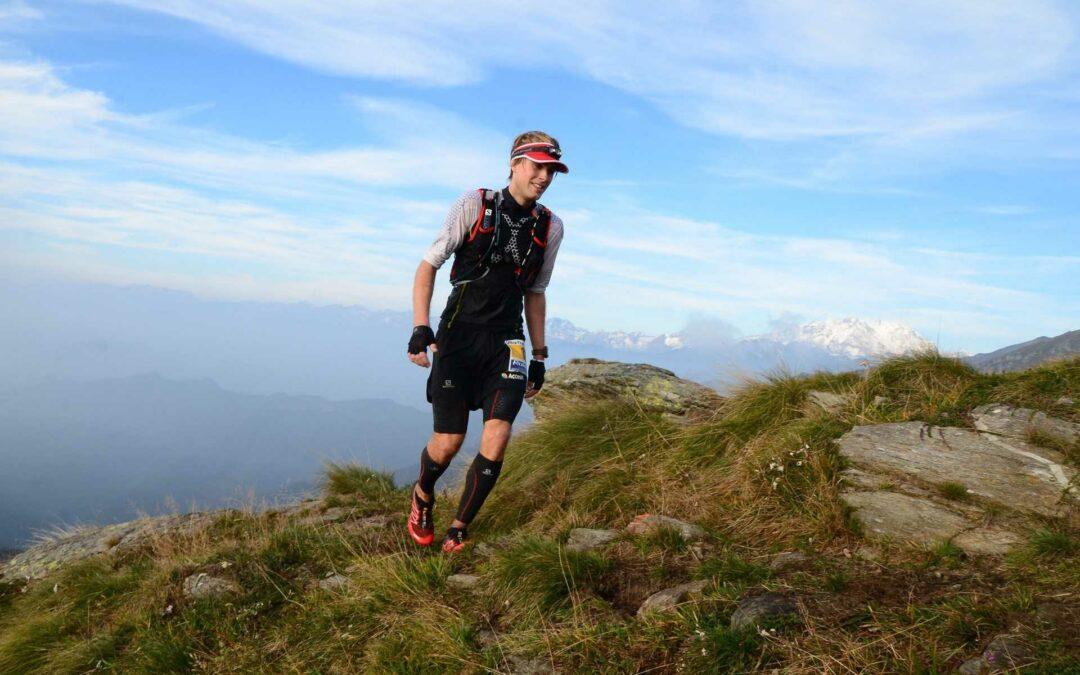 Ultra Trail Lago d'Orta 2021: autunno di corsa tra laghi e monti