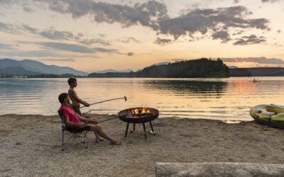 Villach estate 2021: speciale vacanza outdoor