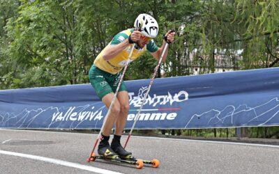 Campionati Mondiali di Skiroll Val di Fiemme 2021, tra Passo Lavazé, Ziano di Fiemme e l'Alpe del Cermis