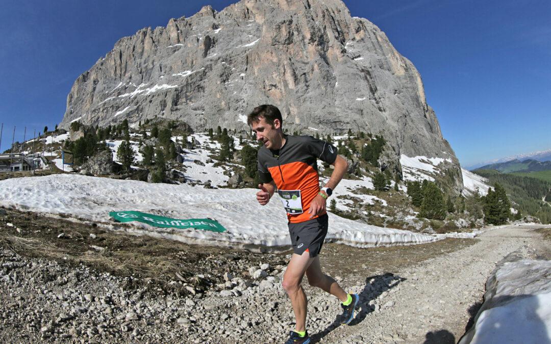 Classifica Dolomites Saslong Half Marathon 2021