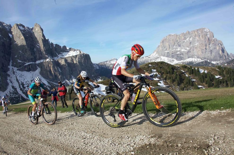 Classifica HERO Dolomites 2021