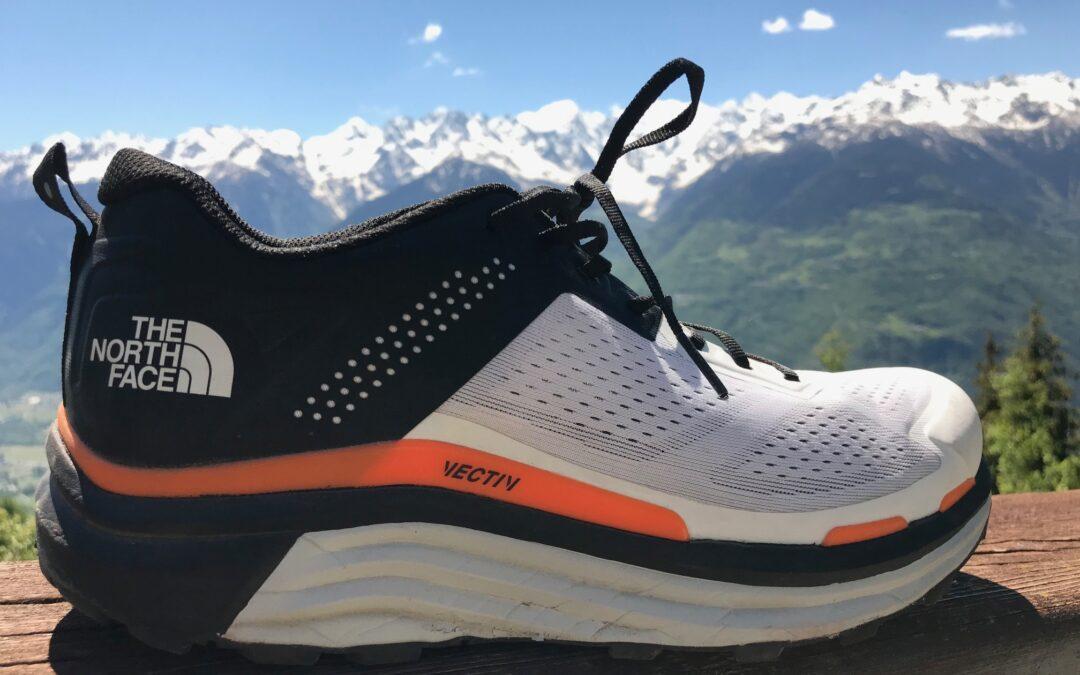 Test scarpe Vectiv Enduris The North Face