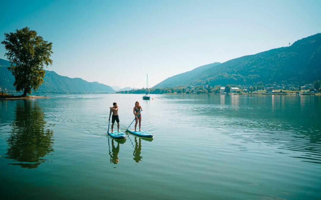 Villach estate 2021: in vacanza sui laghi alpini