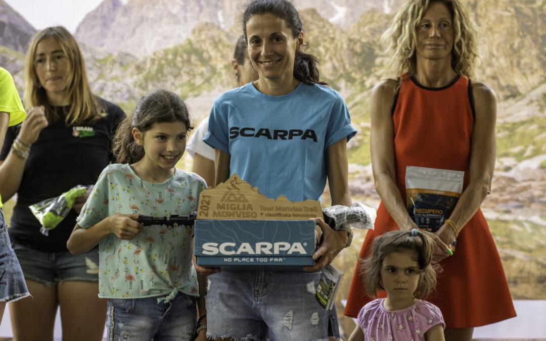 Classifica Tour Monviso Trail 2021: risultati, foto e cronaca