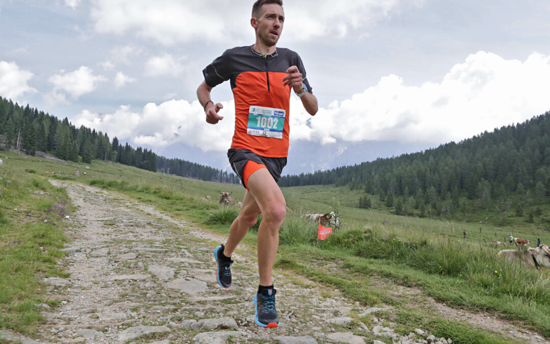 Classifica Primiero Dolomiti Marathon 2021