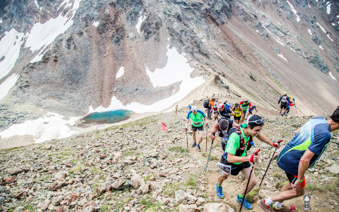 Classifica Aosta Becca di Nona 2021