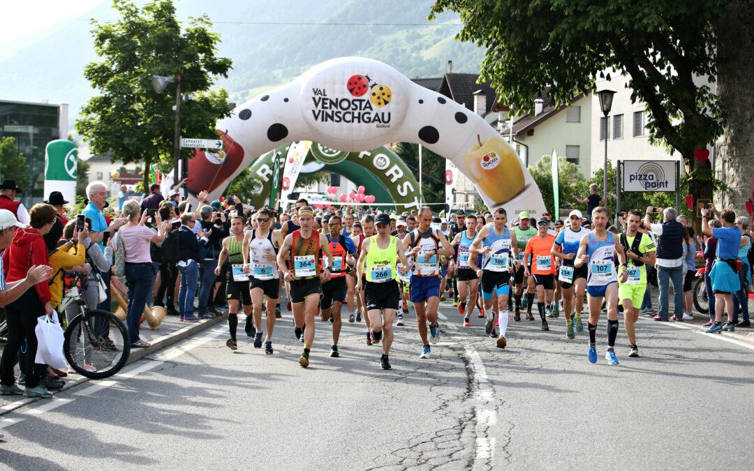 Stelvio Marathon 2021 sold out: 400 runners al via