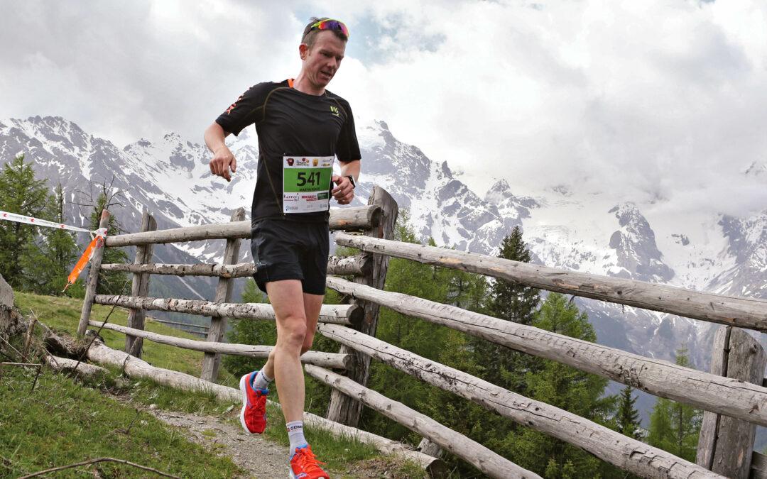 Al via la Stelvio Marathon 2021