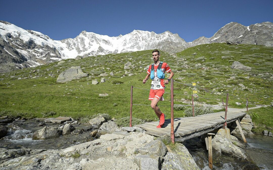 Classifica Monterosa Est Himalayan Trail 2021